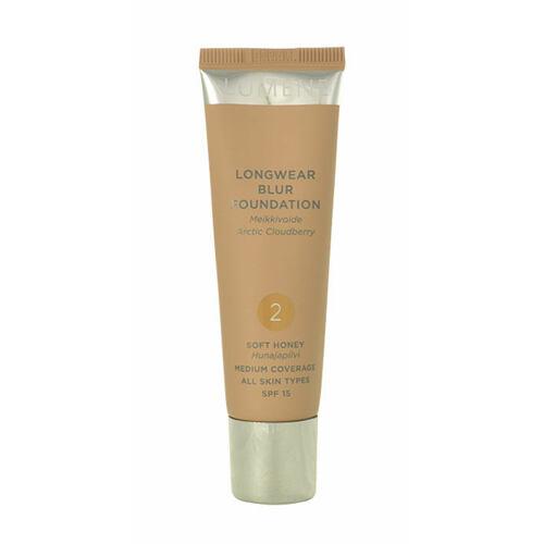 Lumene Longwear Blur SPF15 makeup 30 ml pro ženy