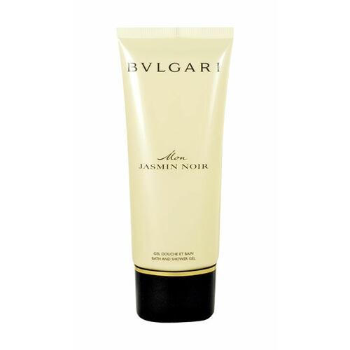Bvlgari Mon Jasmin Noir sprchový gel 100 ml pro ženy