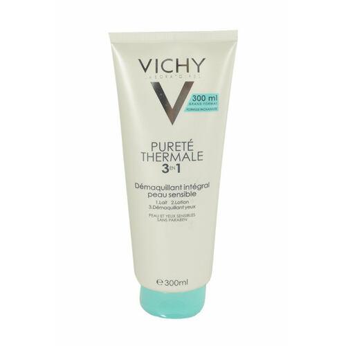 Vichy Purete Thermale 3in1 čisticí emulze 300 ml pro ženy