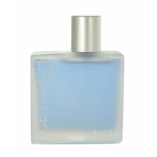 Mexx Ice Touch Man voda po holení 50 ml pro muže