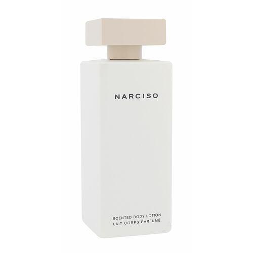Narciso Rodriguez Narciso tělové mléko 200 ml Tester pro ženy