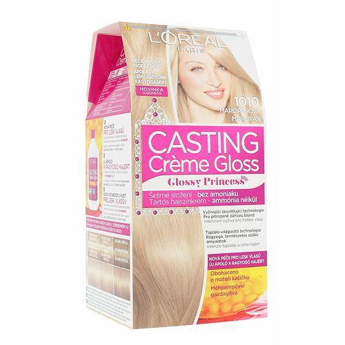 L´Oréal Paris Casting Creme Gloss Glossy Princess barva na vlasy 1 ks pro ženy