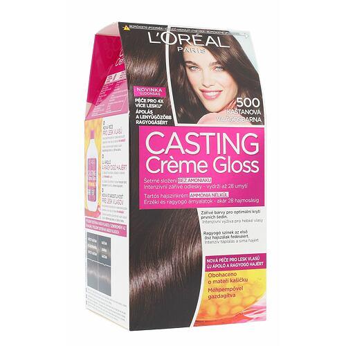 L´Oréal Paris Casting Creme Gloss barva na vlasy 1 ks pro ženy