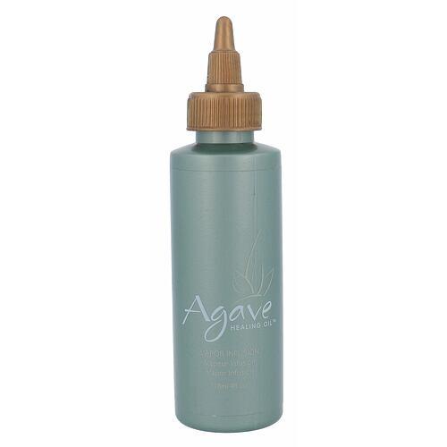 Bio Ionic Agave Vapor Infusion žehlička na vlasy 118 ml pro ženy
