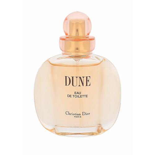 Christian Dior Dune EDT 30 ml pro ženy