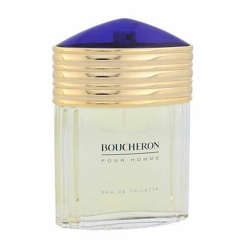 Boucheron Boucheron Pour Homme EDT 100 ml pro muže