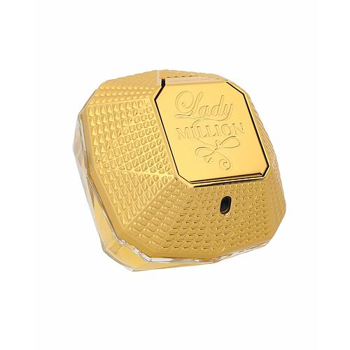 Paco Rabanne Lady Million Collector Edition EDP 80 ml pro ženy