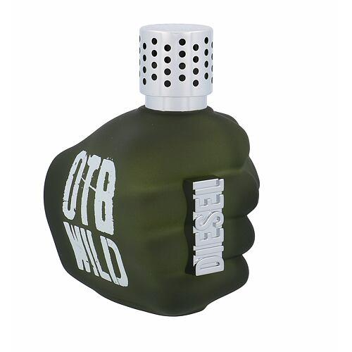 Diesel Only The Brave Wild EDT 50 ml pro muže