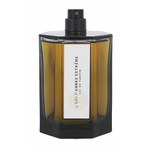 L´Artisan Parfumeur L´Eau d´Ambre Extreme EDP 100 ml Tester pro ženy