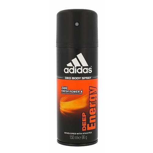 Adidas Deep Energy 24H deodorant 150 ml pro muže