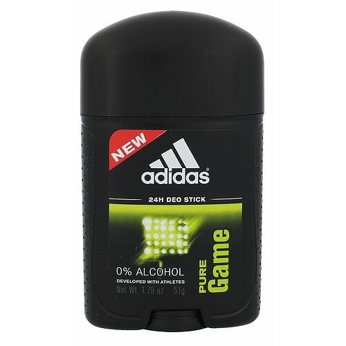 Adidas Pure Game deodorant 53 ml pro muže