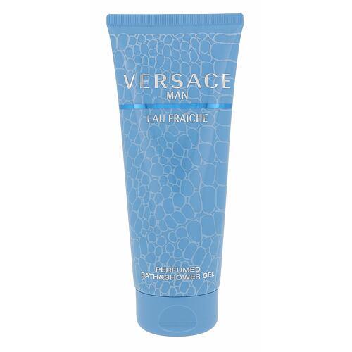 Versace Man Eau Fraiche sprchový gel 200 ml pro muže