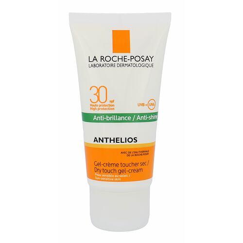 La Roche-Posay Anthelios Dry Touch Gel-Cream opalovací přípravek na obličej 50 ml Tester pro ženy