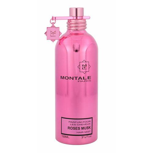 Montale Paris Roses Musk vlasová mlha 100 ml pro ženy