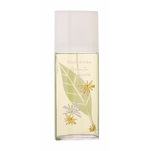 Elizabeth Arden Green Tea Honeysuckle EDT 100 ml pro ženy