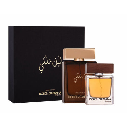 Dolce & Gabbana The One Royal Night EDP EDP 100 ml + EDT The One 30 ml pro muže