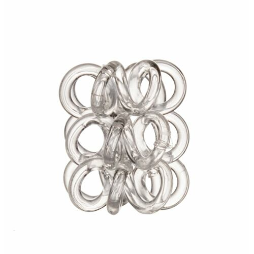 Invisibobble Nano Hair Ring gumička na vlasy 3 ks pro ženy