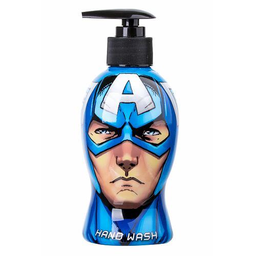 Marvel Avengers Captain America tekuté mýdlo 300 ml Unisex