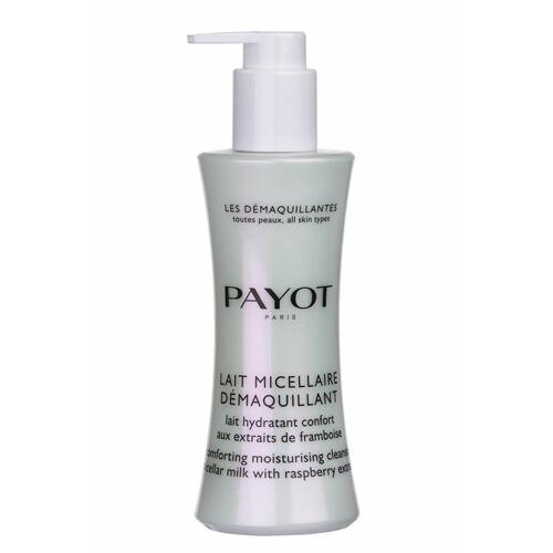 Payot Les Démaquillantes Moisturising Cleansing Micellar Milk micelární voda 200 ml pro ženy