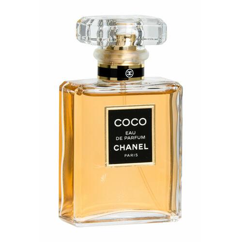 Chanel Coco EDP 35 ml pro ženy