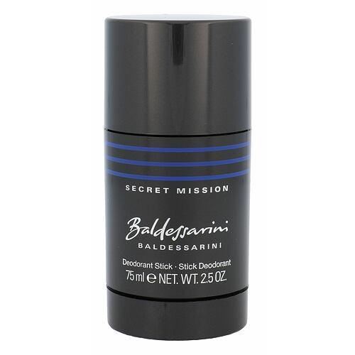 Baldessarini Secret Mission deodorant 75 ml pro muže