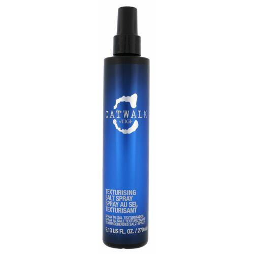 Tigi Catwalk Session Series Salt Spray pro definici a tvar vlasů 270 ml pro ženy