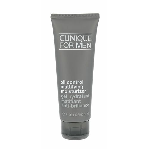 Pleťový gel Clinique For Men Oil Control Mattifying Moisturizer 100 ml