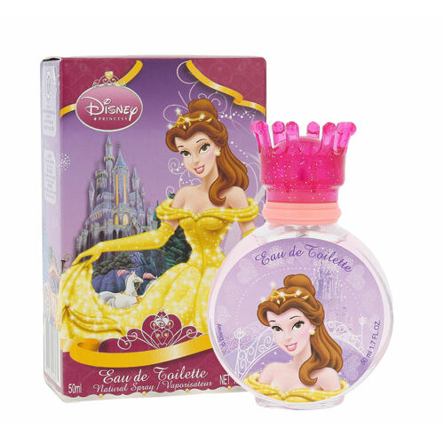 Disney Princess Belle EDT 50 ml Unisex