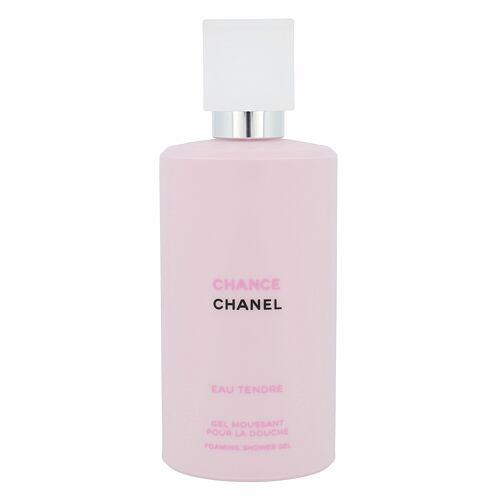 Chanel Chance Eau Tendre sprchový gel 200 ml Poškozená krabička pro ženy