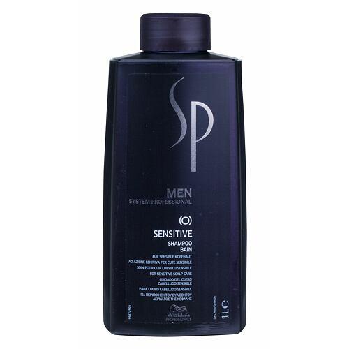 Wella SP Men šampon 1000 ml pro muže