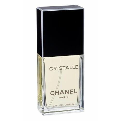 Chanel Cristalle EDP 50 ml pro ženy
