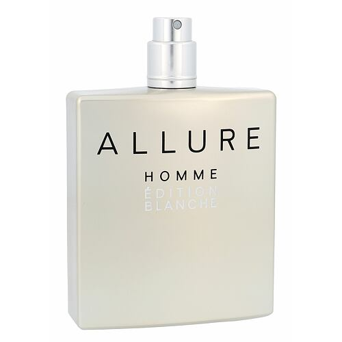 Chanel Allure Homme Edition Blanche EDP 100 ml Tester pro muže