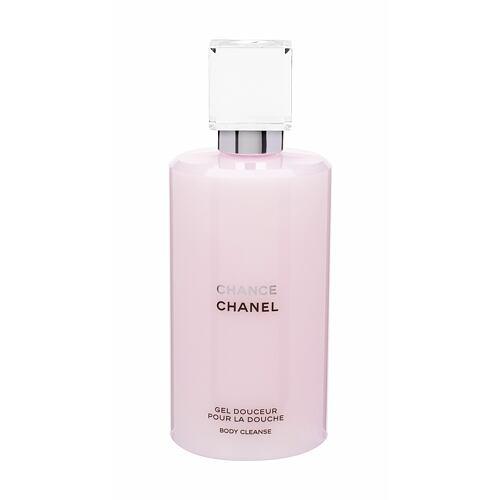 Chanel Chance sprchový gel 200 ml pro ženy