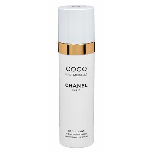 Chanel Coco Mademoiselle deodorant 100 ml Poškozená krabička pro ženy