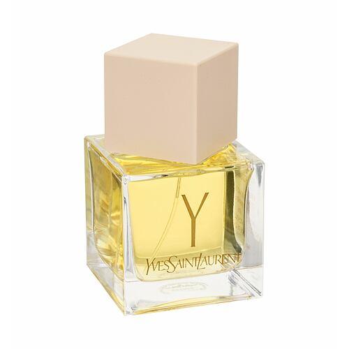 Yves Saint Laurent La Collection Y EDT 80 ml pro ženy