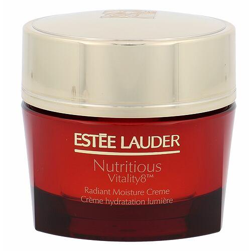 Estée Lauder Nutritious Vitality8 denní pleťový krém 50 ml Poškozená krabička pro ženy