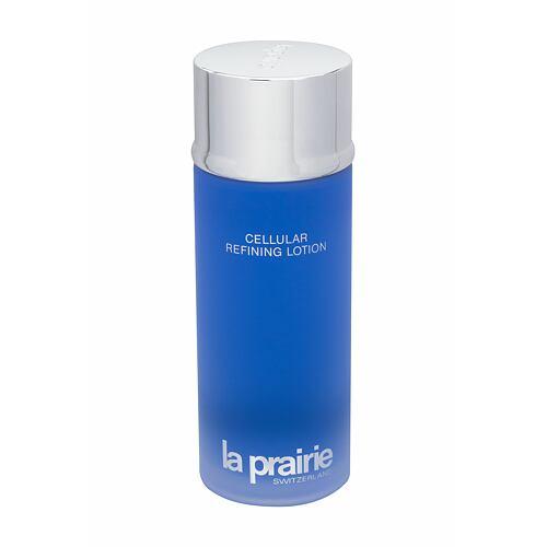 La Prairie Cellular čisticí voda 250 ml pro ženy