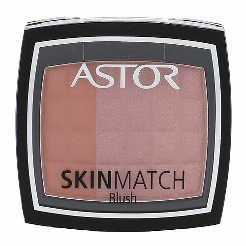 Astor Skin Match tvářenka 8,25 g pro ženy