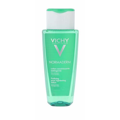 Vichy Normaderm čisticí voda 200 ml pro ženy