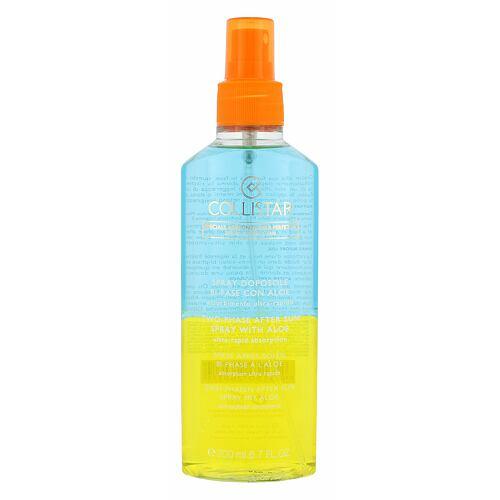 Collistar Special Perfect Tan Two Phase After Sun Spray přípravek po opalování 200 ml pro ženy