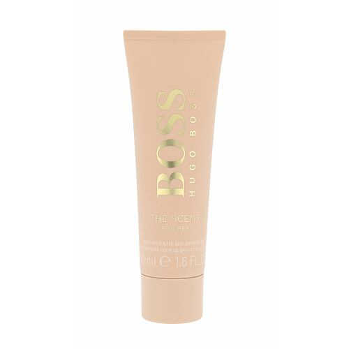 HUGO BOSS Boss The Scent For Her sprchový gel 50 ml pro ženy