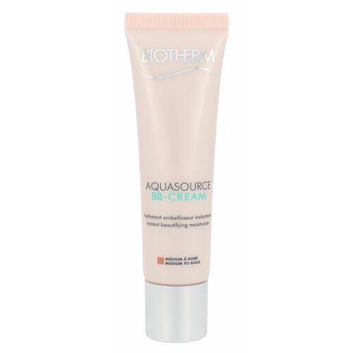 Biotherm Aquasource bb krém 30 ml Tester pro ženy