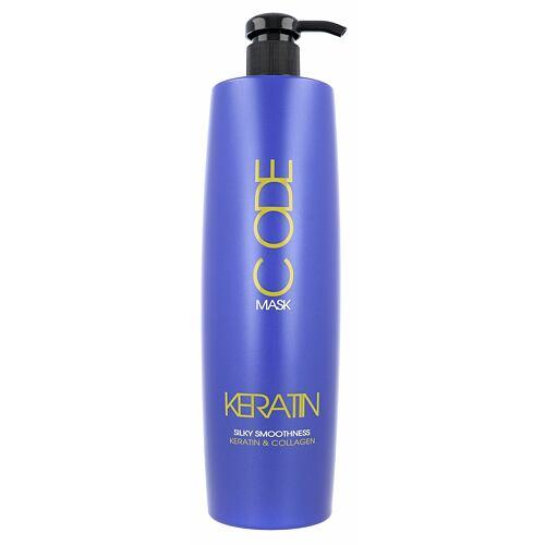 Stapiz Keratin Code maska na vlasy 1000 ml pro ženy