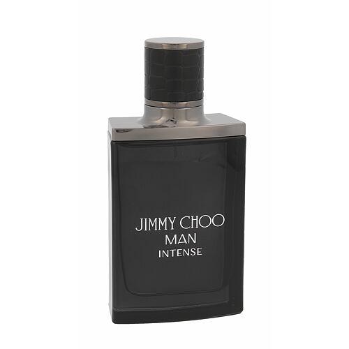Jimmy Choo Jimmy Choo Man Intense EDT 50 ml pro muže