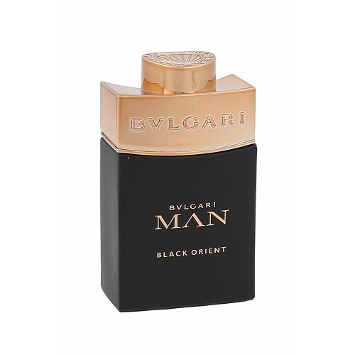 Bvlgari Man Black Orient parfém 15 ml pro muže