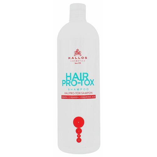 Kallos Cosmetics Hair Pro-Tox šampon 1000 ml pro ženy
