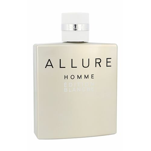 Chanel Allure Homme Edition Blanche EDP 150 ml pro muže