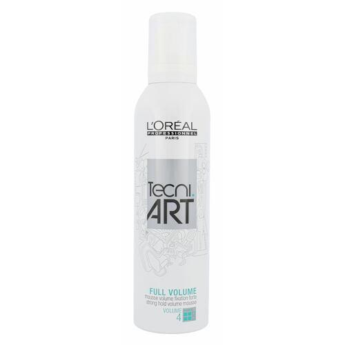 L´Oréal Professionnel Tecni.Art Full Volume tužidlo na vlasy 250 ml pro ženy