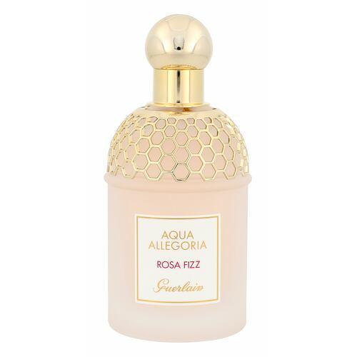 Guerlain Aqua Allegoria Rosa Fizz EDT 100 ml pro ženy