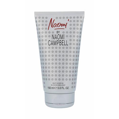 Naomi Campbell Naomi sprchový gel 150 ml pro ženy